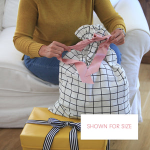 Sleigh Bag: Cozy - EverWrap
