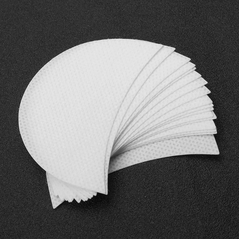 50/20pcs/Lot Multifunction Women Makeup Disposable Eyeshadow Makeup Shield Under Eyelash Pad Lash Extension Patch Make Up Tools - GoJohnny437