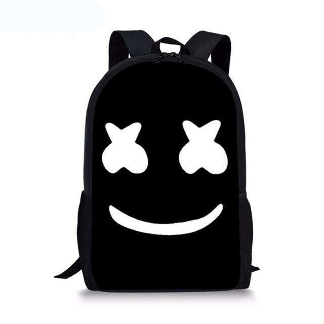 Custom Backpack School Bags For Boys Girls Student Children School Backpack Satchel Kids Book Bag Mochila - GoJohnny437