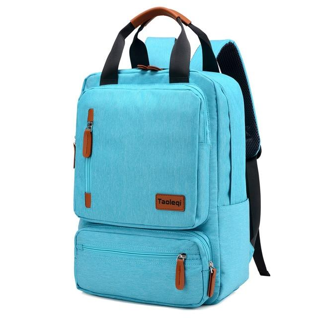 Fashion Laptop Backpack Super Light Waterproof Travel Backpack for Women and Men - GoJohnny437