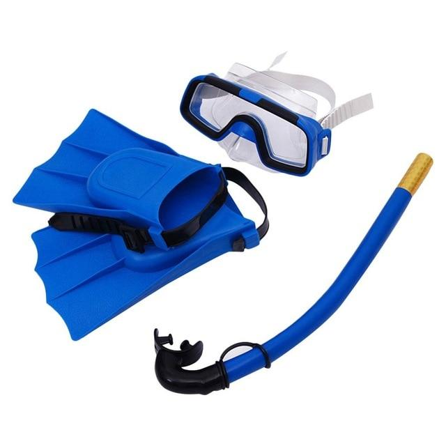 Scuba Diving Mask Full Face Snorkeling Mask Underwater Anti Fog Snorkeling Diving Mask For Swimming Spearfishing Dive - GoJohnny437