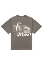 Load image into Gallery viewer, Pukeko T-Shirt - Faded Grey