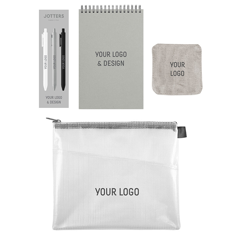 Virtual Conference in a Pouch Kit