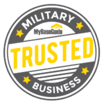 Military Trusted Badge