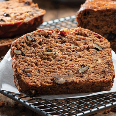Banana & Walnut Bread - Ready Made Meal Delivery.com