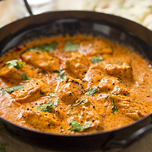 Butter Chicken (GF) - Ready Made Meal Delivery.com