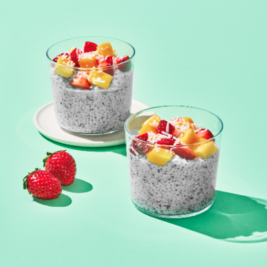 Chia Pudding - Ready Made Meal Delivery.com