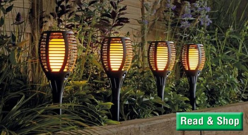 Best Solar Outdoor Lanterns