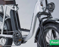 5 Great Electric Bicycles