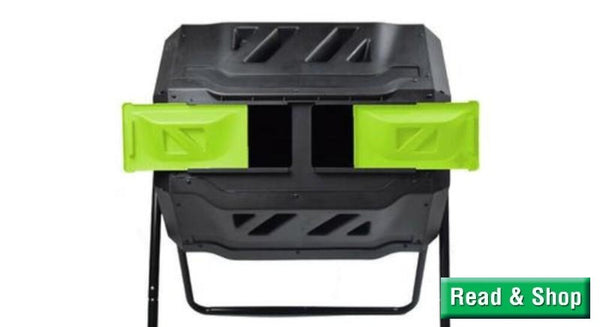 5 BEST COMPOSTERS