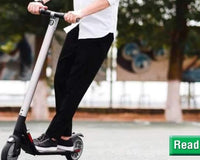 5 Great Electric Scooters
