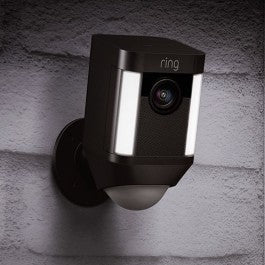 Wireless Spotlight Camera 1080p