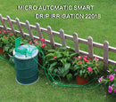 Automatic Micro Home  Drip Irrigation Watering Kits System Smart Controller for Garden,Bonsai Indoor Use