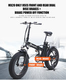 Electric bike 500 W electric bike 48 v 15 ah lithium battery electric mountain bike ebike