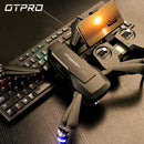 OTPRO GPS 5G WiFi 1080P FPV with 4K UHD Camera 3-Axis Gimbal Sphere Panoramas RC Drone Quadcopter RTF DRON TOYS GIFT VS H117s
