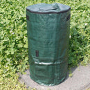 Organic Waste Kitchen Garden Yard Compost Bag