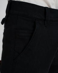 Chino Men Black LT