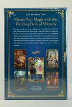 Load image into Gallery viewer, Wizards Tarot
