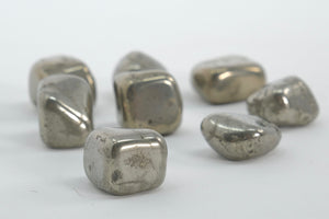 Pyrite - Tumbled (small)