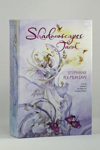Shadowscapes Tarot Deck Set