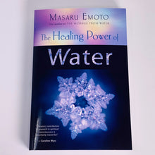 Load image into Gallery viewer, The Healing Power of Water