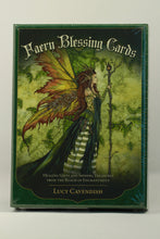 Load image into Gallery viewer, Faery Blessing Cards