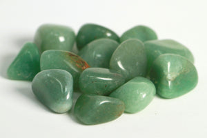 Green Aventurine - Tumbled