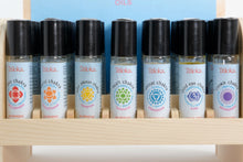 Load image into Gallery viewer, Triloka Chakra Roll On Anointing Oils (Online Shop Only)