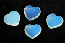 Load image into Gallery viewer, Opalite Mini Heart