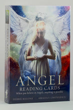 Load image into Gallery viewer, Angel Reading Cards