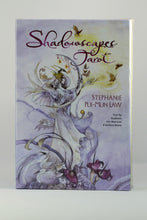 Load image into Gallery viewer, Shadowscapes Tarot Deck Set