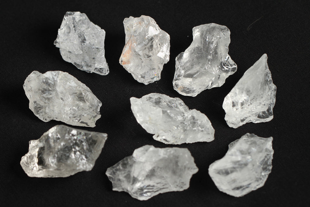 Clear Quartz - Chunk