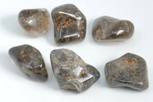 Load image into Gallery viewer, Shamanic Quartz - Tumbled