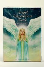 Load image into Gallery viewer, Angel Inspiration Deck