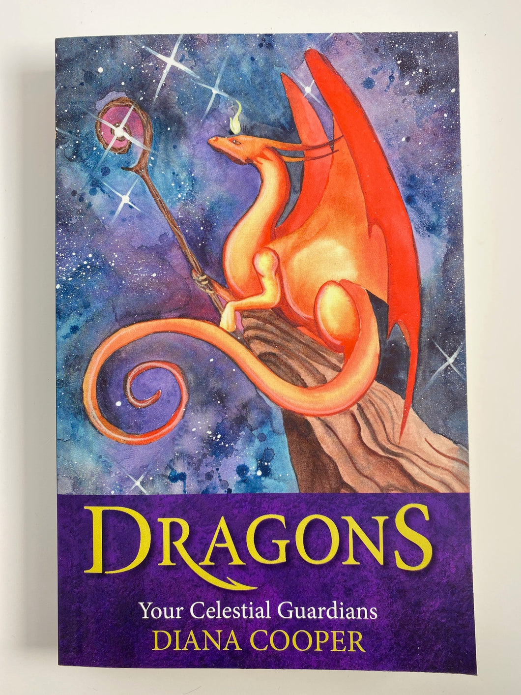 Dragons by Diana Cooper