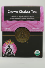 Load image into Gallery viewer, Chakra Tea by Buddha Teas