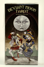 Load image into Gallery viewer, Deviant Moon Tarot