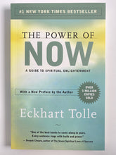 Load image into Gallery viewer, Power of Now by Eckhart Tolle