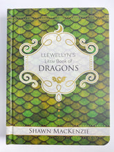 Load image into Gallery viewer, Llewellyns Little Book of Dragons by Shawn MacKenzie