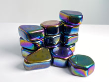 Load image into Gallery viewer, Magnetic Rainbow Hematite