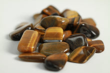 Load image into Gallery viewer, Tigers Eye - Tumbled