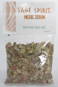 Kin Nic Kin Nic Ceremonnial Smoking Mix