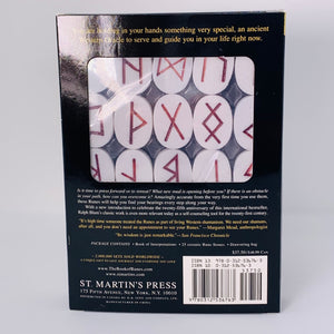 Book of Runes (25th Anniversary Edition)