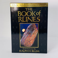 Load image into Gallery viewer, Book of Runes (25th Anniversary Edition)