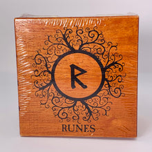 Load image into Gallery viewer, Deluxe Wooden Runes