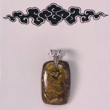 Load image into Gallery viewer, Pendant - Bronzite