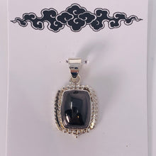 Load image into Gallery viewer, Pendant - Elite Shungite