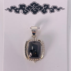 Pendant - Elite Shungite