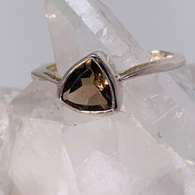 Load image into Gallery viewer, Ring - Smoky Quartz Size 8