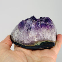 Load image into Gallery viewer, Crystal  Skull - Fluorite